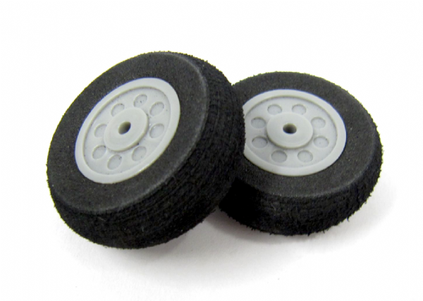 Foam Wheels 30mm
